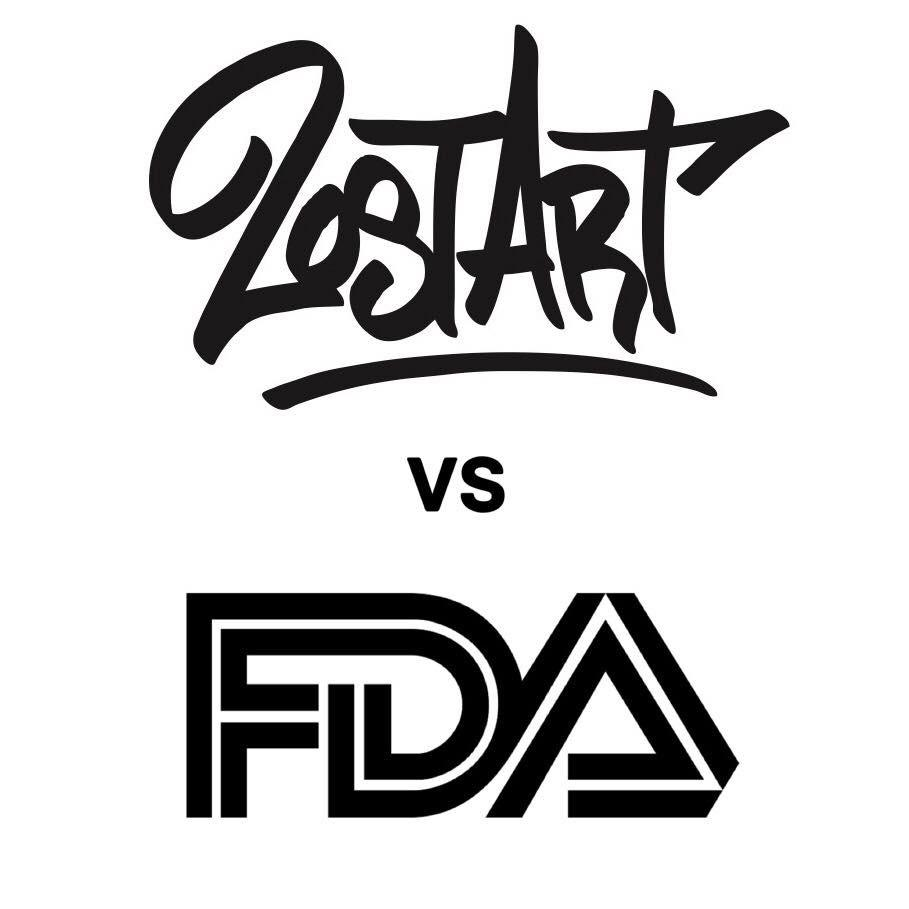 Lost Art FDA