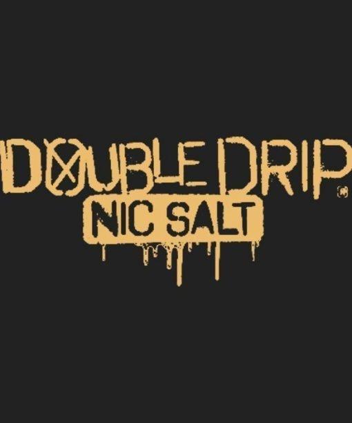 Double Drip Nic Salt